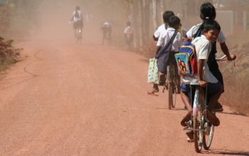 cambodian-children